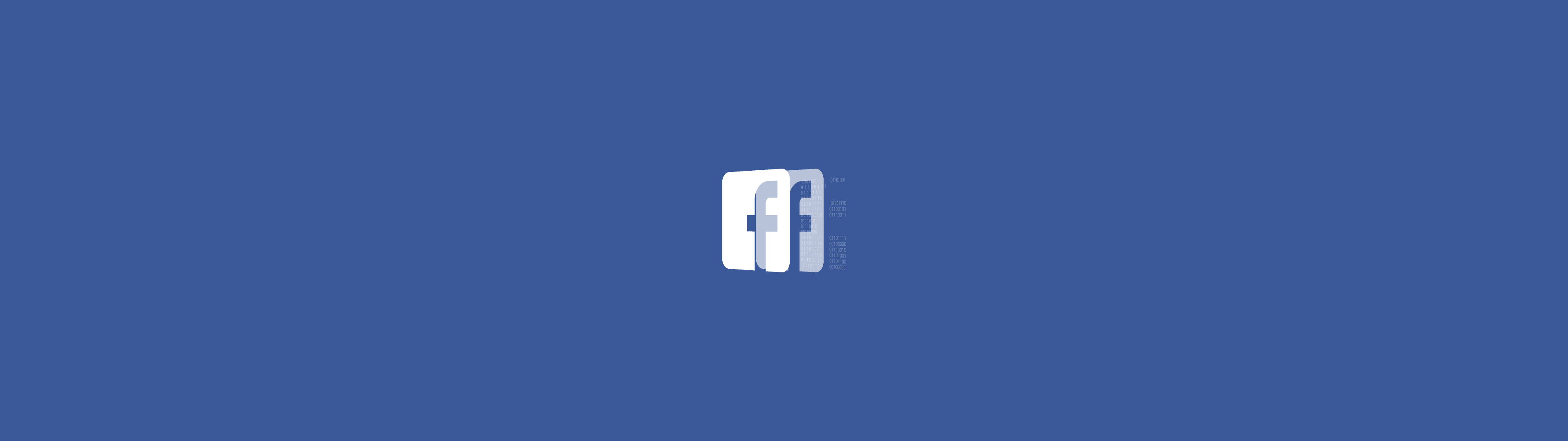 Logotype du site Facebook